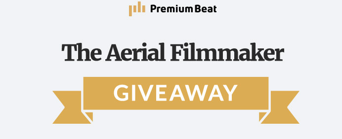 The Aerial Giveaway